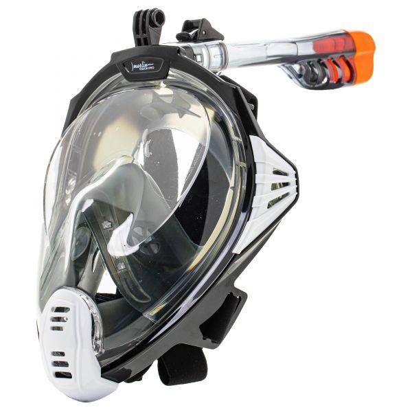 Маска Marlin Vision Pro GoPro Black/Grey