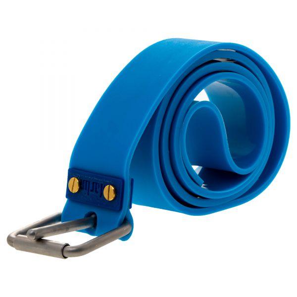 Ремень для грузов эластичный марсельский Marlin Blue