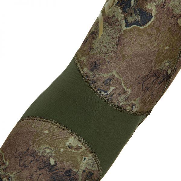 Гидрокостюм Marlin Camoskin Pro Green 7 мм