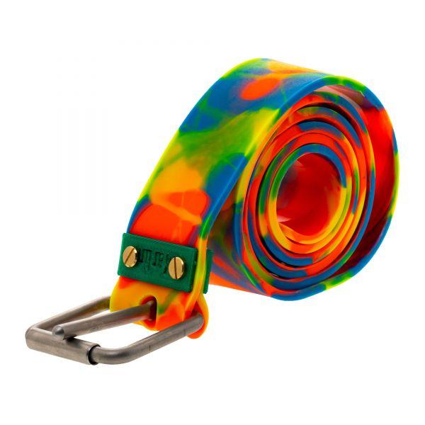 Ремень для грузов силиконовый марсельский Marlin Colored