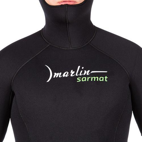 Гидрокостюм Marlin Sarmat Eco 9 мм