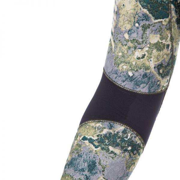 Гидрокостюм Marlin Camoskin Pro Sea Green 7 мм