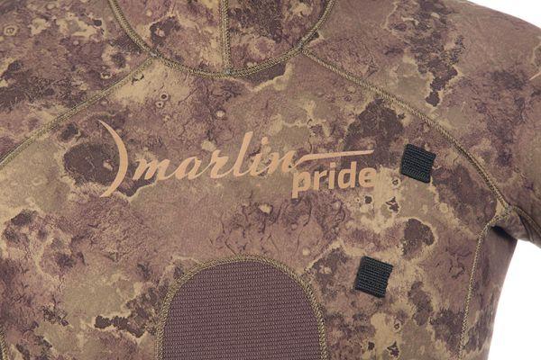 Гидрокостюм Marlin Pride 9 мм