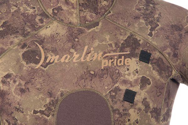 Гидрокостюм Marlin Pride 7 мм