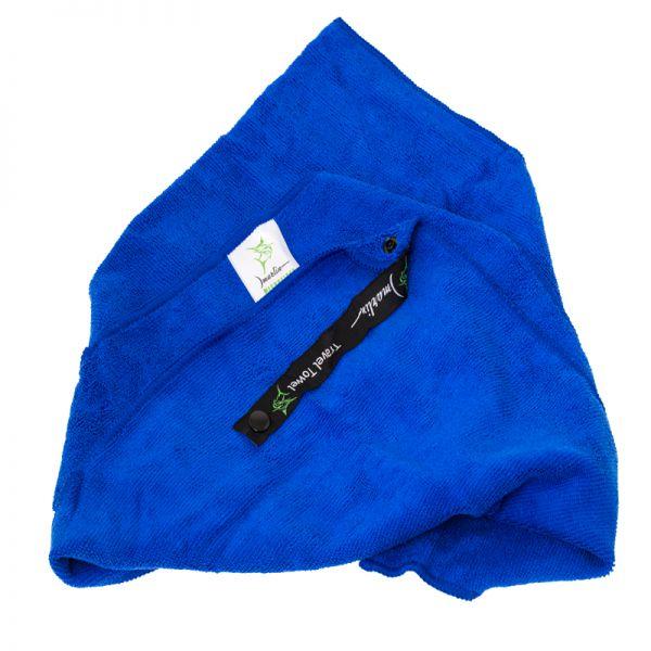 Полотенце Marlin Microfiber Terry Towel Royale Blue