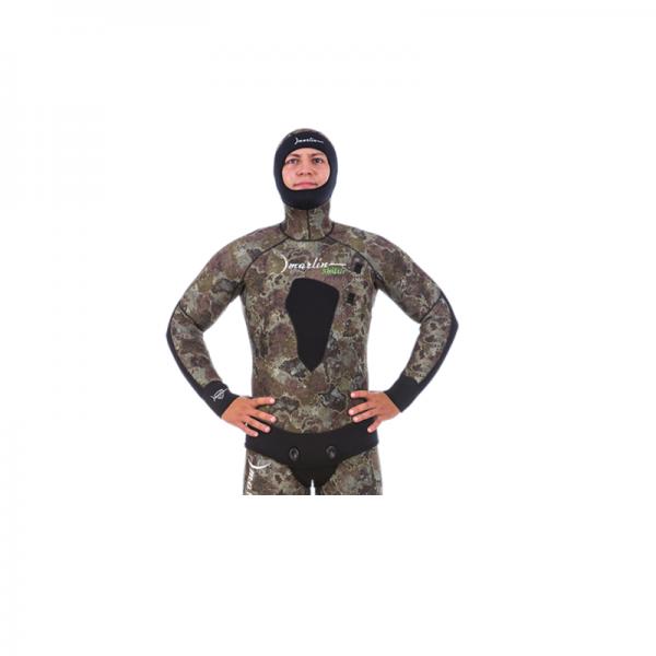Куртка Marlin Skilur Green 2.0 7 мм