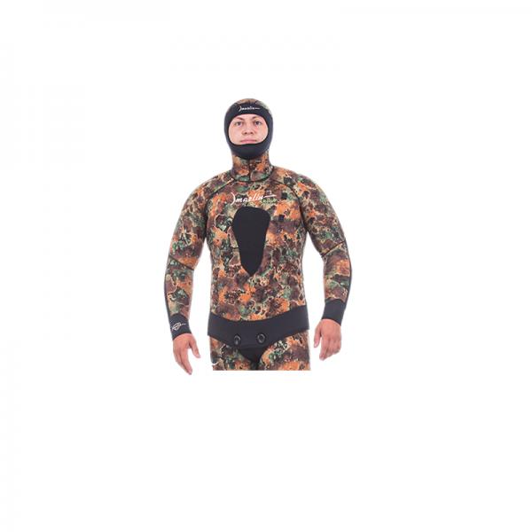 Куртка Marlin Skilur Brown 2.0 9 мм