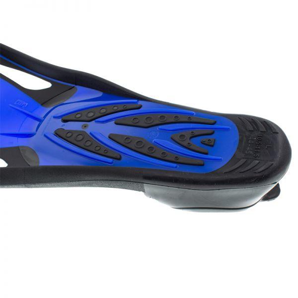 Ласты с закрытой пяткой Marlin Cayman Blue