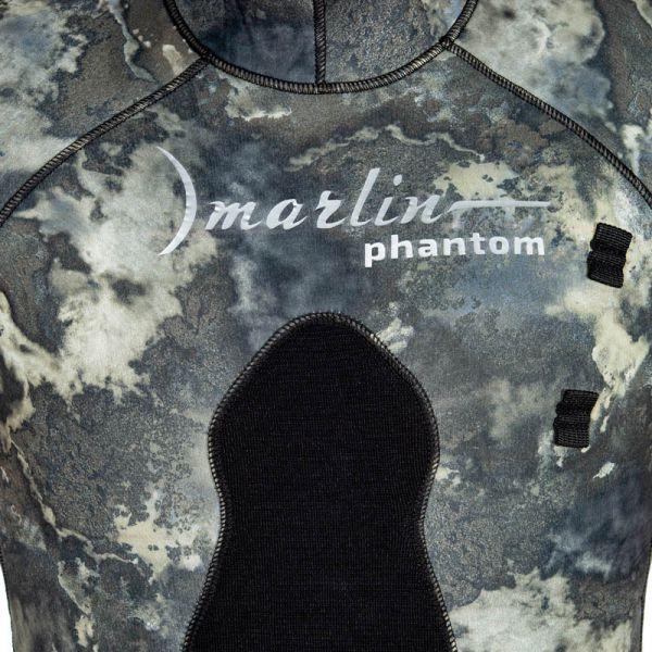 Гидрокостюм Marlin Phantom Moss 9 мм