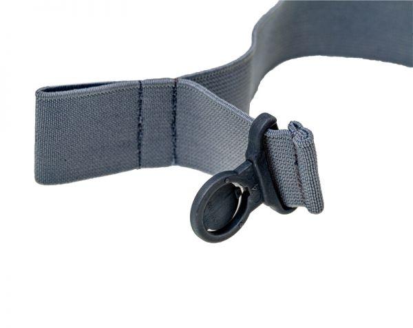 Ремешок для маски нейлоновый Marlin Grey