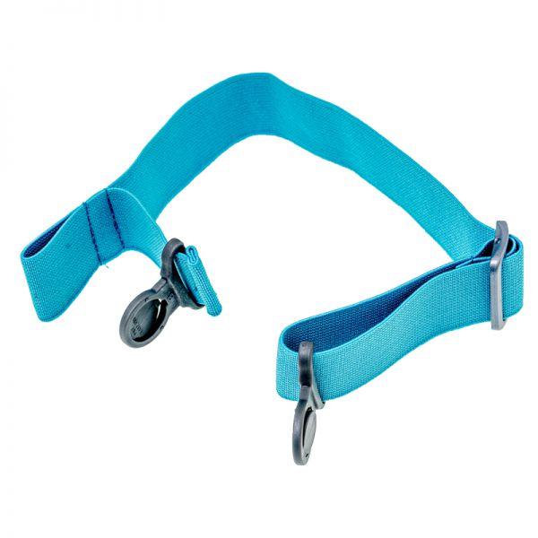 Ремешок для маски нейлоновый Marlin Blue