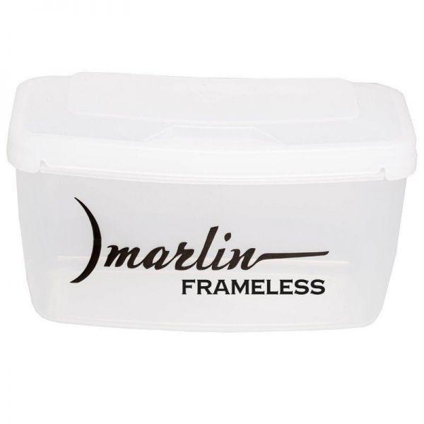 Маска Marlin Frameless Black