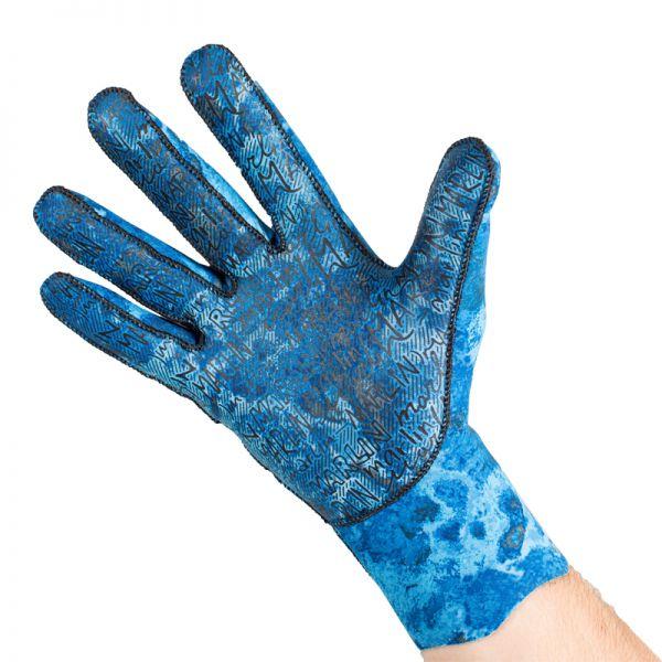 Перчатки Marlin Ultrastretch Blue 2 мм