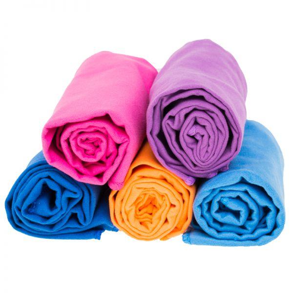 Полотенце Marlin Microfiber Travel Towel Orange