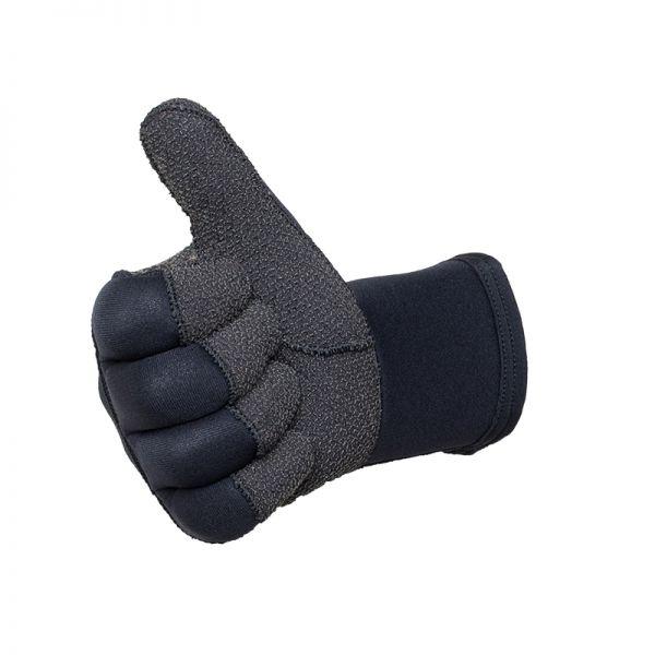 Перчатки Marlin Kevtex 5 мм