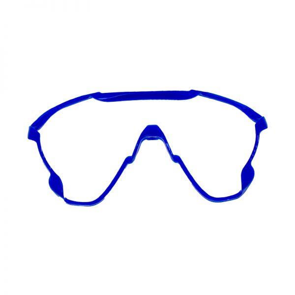 Рамка для маски Marlin Enjoy Blue