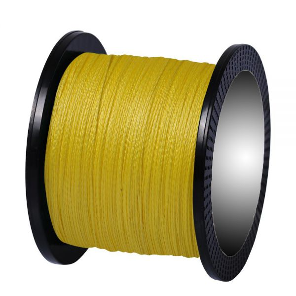Линь Marlin ULTRA PE Yellow