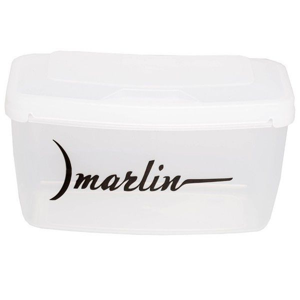 Маска Marlin Matte Pink/White