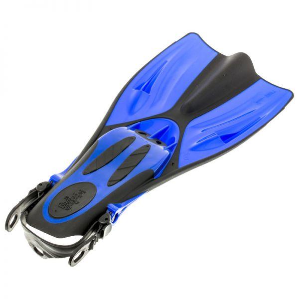 Ласты для бассейна Marlin Swift Blue