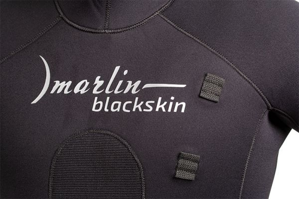 Гидрокостюм Marlin Blackskin 3 мм