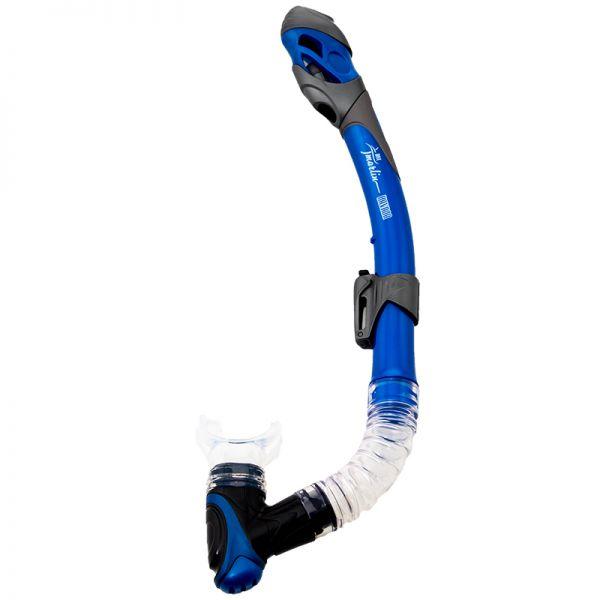 Трубка Marlin Havana Blue