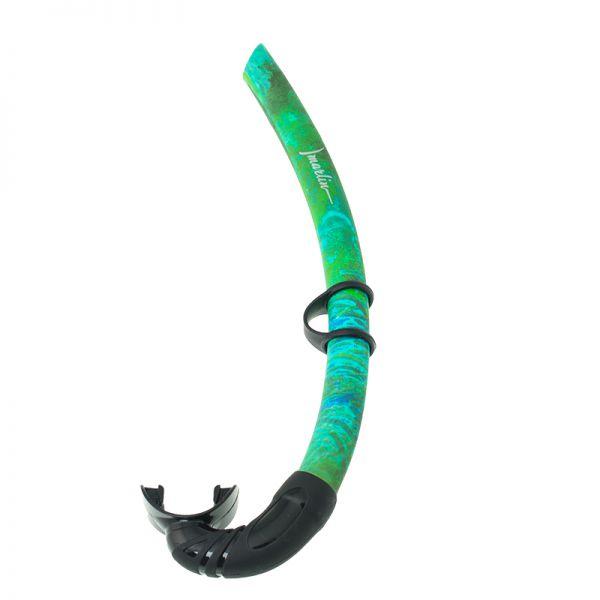 Трубка Marlin Classic Camo Green