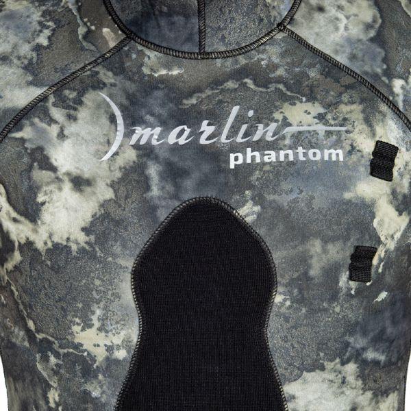 Гидрокостюм Marlin Phantom Moss 5 мм