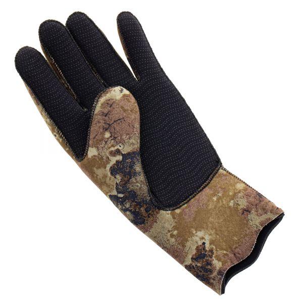 Перчатки Marlin Ultrastretch Green 5 мм