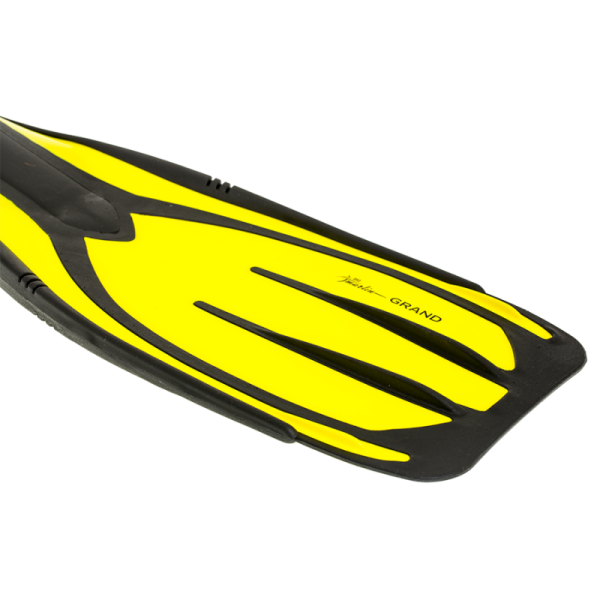 Ласты Marlin Grand Yellow