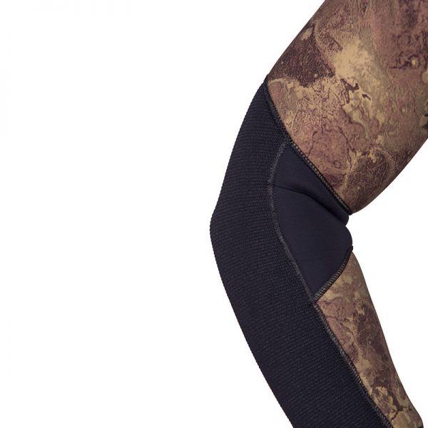 Гидрокостюм Marlin Camoskin Oliva 5 мм