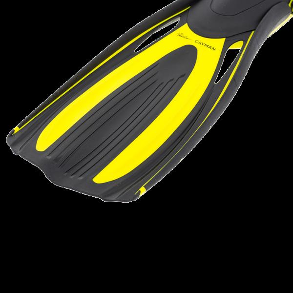 Ласты Marlin Cayman Yellow
