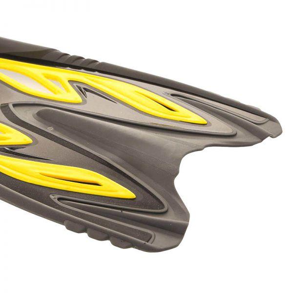 Ласты для снорклинга Marlin Florida Yellow