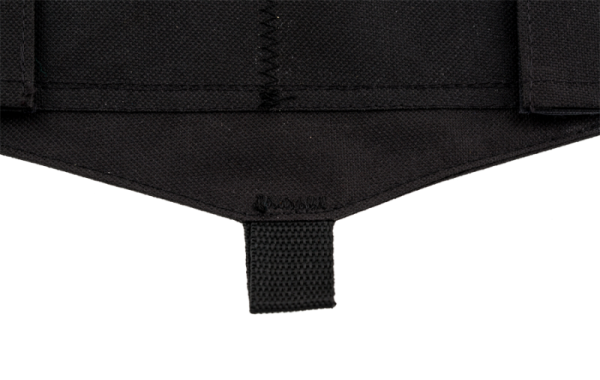 Жилет грузовой быстросъемный Marlin Neo 6 black