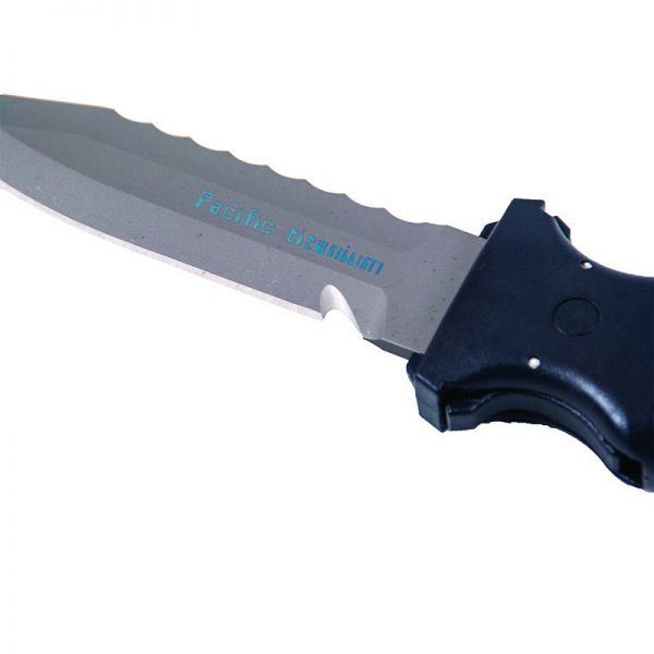 Нож Marlin Pacific Titanium
