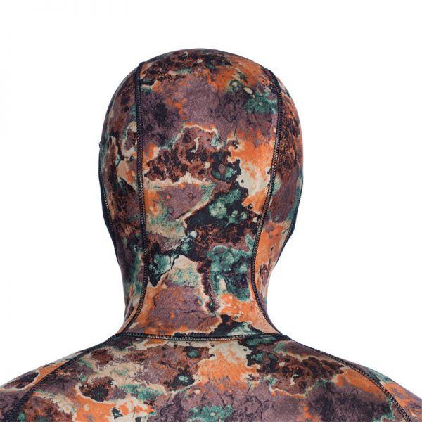 Гидрокостюм Marlin Camoskin Brown 7 мм