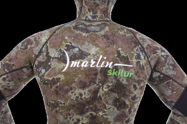 Гидрокостюм Marlin Skilur Green 2.0 7 мм