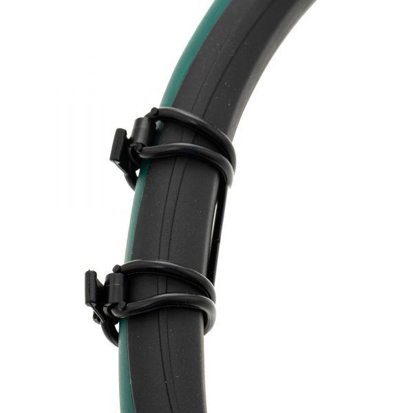 Трубка Marlin One Black/green