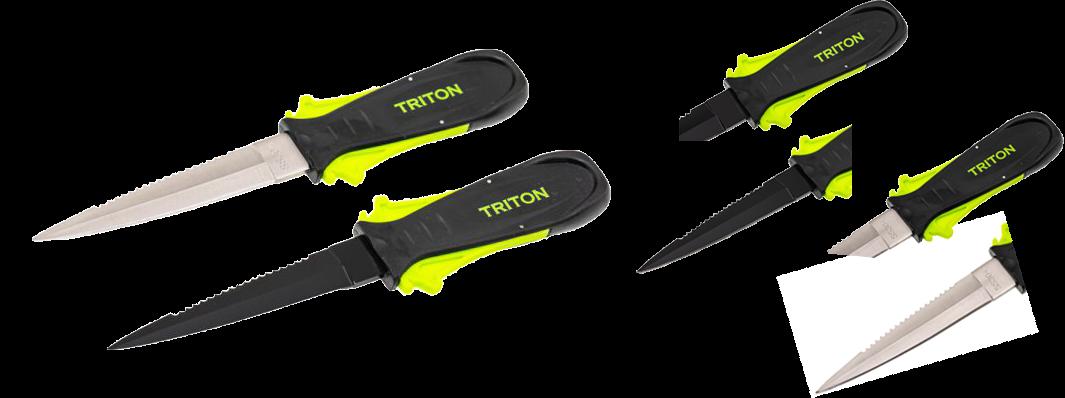 Нож Marlin Triton - оптимальный выбор!
